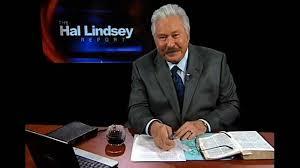 Hal Lindsey R